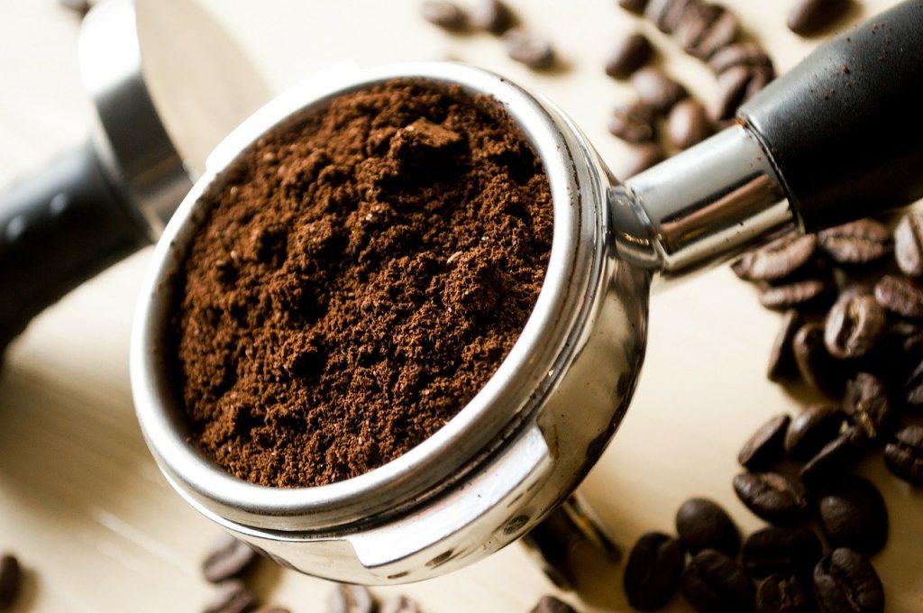 coffee, cafe, coffee powder